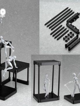 Di:stage Expansion Set 01 Layer Unit Black version
