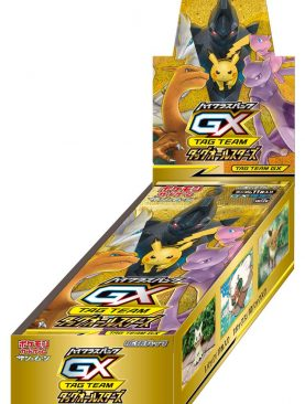 Pokemon TCG Tag Team GX All Stars [SM12a] Japanese Booster Box