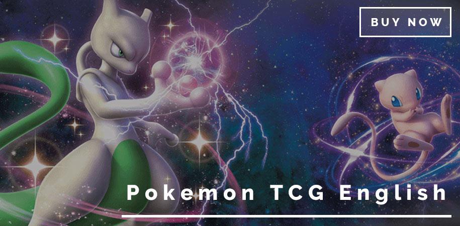 Pokemon TCG Eglish