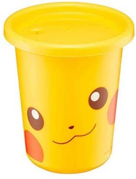 Pokemon Pikachu Tumbler Set