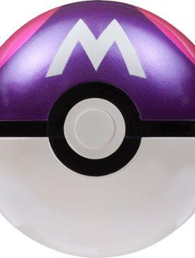 Pokemon Moncolle Monster Ball - Master Ball