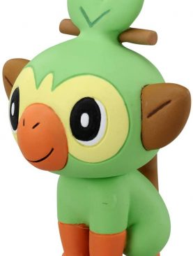 Pokemon Sword & Shield Moncolle Figurine - Grookey