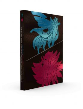 Pokemon Sword & Shield: The Official Galar Region Strategy Guide [Collector's Edition]