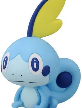 Pokemon Sword & Shield Moncolle Figurine - Sobble