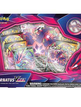 Pokemon TCG - Eternatus VMAX Premium Collection Box