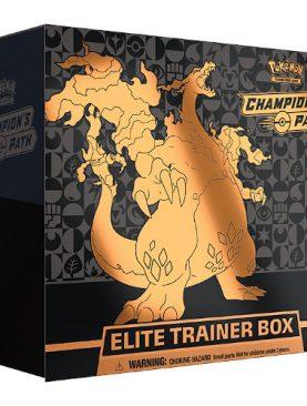 Pokemon TCG - Sword & Shield - Champion's Path - Elite Trainer Box