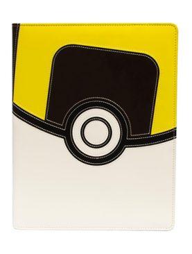 Pokemon Ultra Ball - Premium 9 Pocket Pro Binder [Ultra Pro]