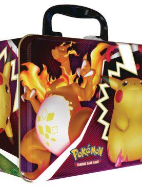 Pokemon TCG - Sword & Shield Collector's Chest Fall 2020
