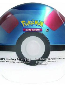 Pokemon TCG - Poke Ball Tins Series 5 - Great Ball