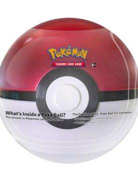 Pokemon TCG - Poke Ball Tins Series 5 - Poke Ball