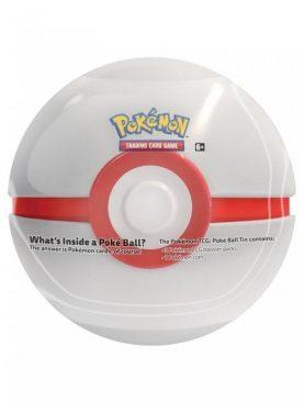 Pokemon TCG - Poke Ball Tins Series 5 - Premier Ball