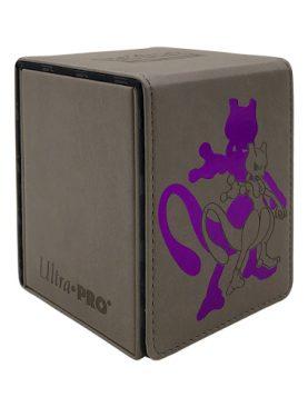 Pokemon Mewtwo - Premium Alcove Flip Box [Ultra Pro]