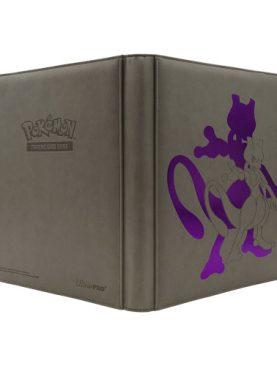 Pokemon Mewtwo - Premium 9 Pocket Pro Binder [Ultra Pro]