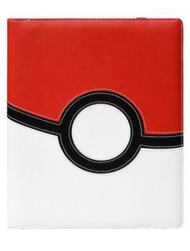 Pokemon Poke Ball - Premium 9 Pocket Pro Binder [Ultra Pro]